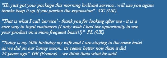 Kamagra.us Customers Experience