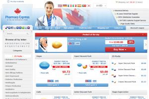 Boutique-en-ligne24x7.com Main Page