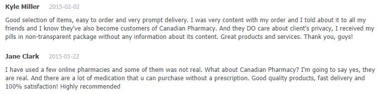 Comprasenlinea365.com Customer Report