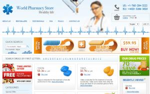 Awc-pharmacy-24h.com Main Page