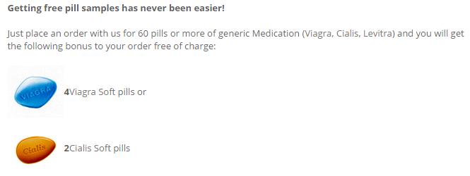 Online-pharmacy-one.org Bonus Pills Offer