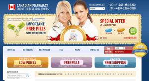 Top-Online-Pills.com Design
