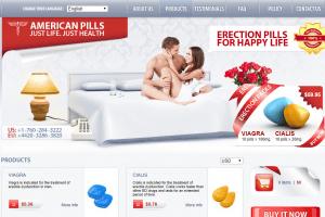 Pharmacy--shop.com Main Page