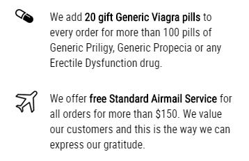Pom-pharmacy.com Bonus Pills and Free Shipping