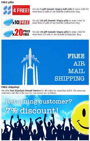Discount Offer by Tadalista.bz