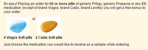 Free Pills Offer on Best-Online-Ed-store.com
