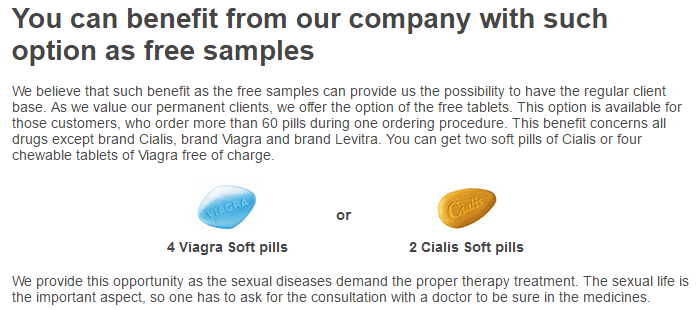 Free Samples Offer by R24x.com