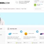 Gsmeds.com Main Page