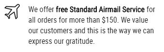 Trustedmedstore24.com Free Shipping Offer