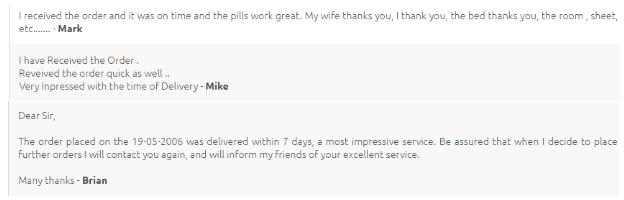 MyMedsBuy.com Reviews