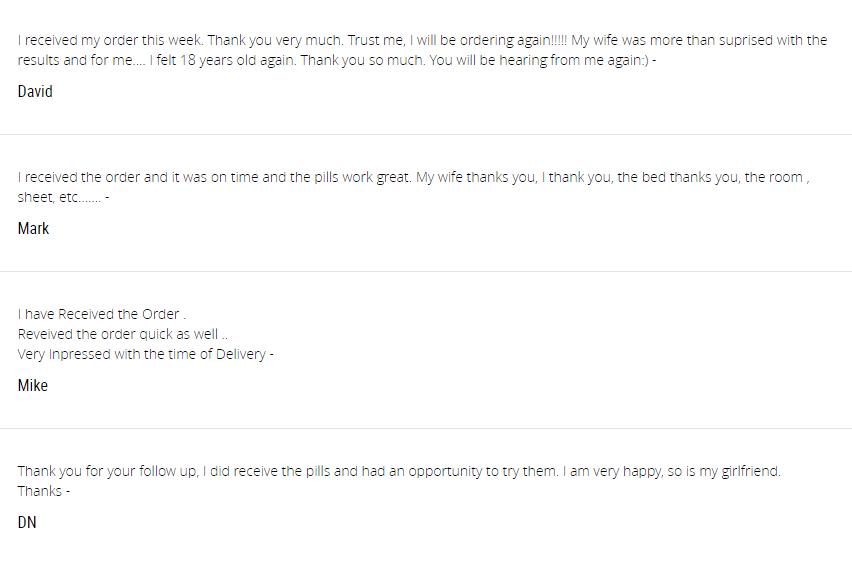 Pom-pharmacy.com Reviews