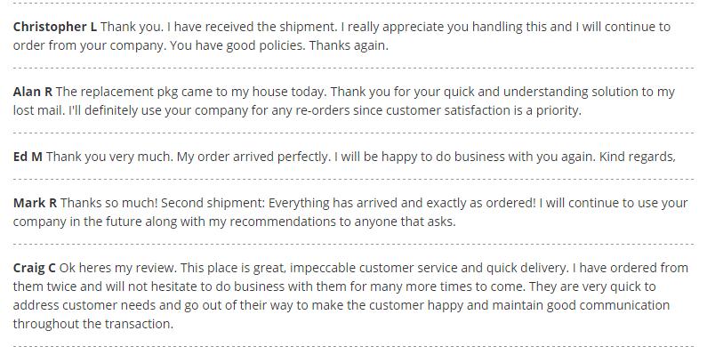 Rxpremiumexpress.com Reviews