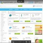 RxQuickmeds.com Front