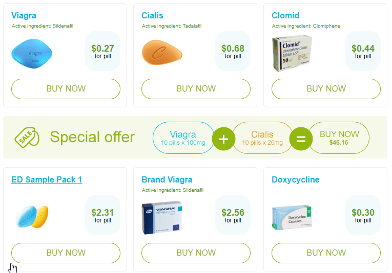 Cheap RX Bestsellers